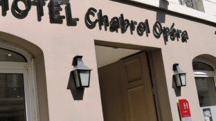 Hotel Chabrol Opera (Pet-friendly)
