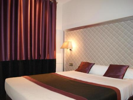 Doble Hotel d'Amiens