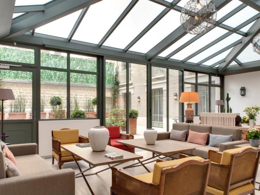 Hotel Edgar Quinet Best Price On Le Littre Hotel In Paris Reviews