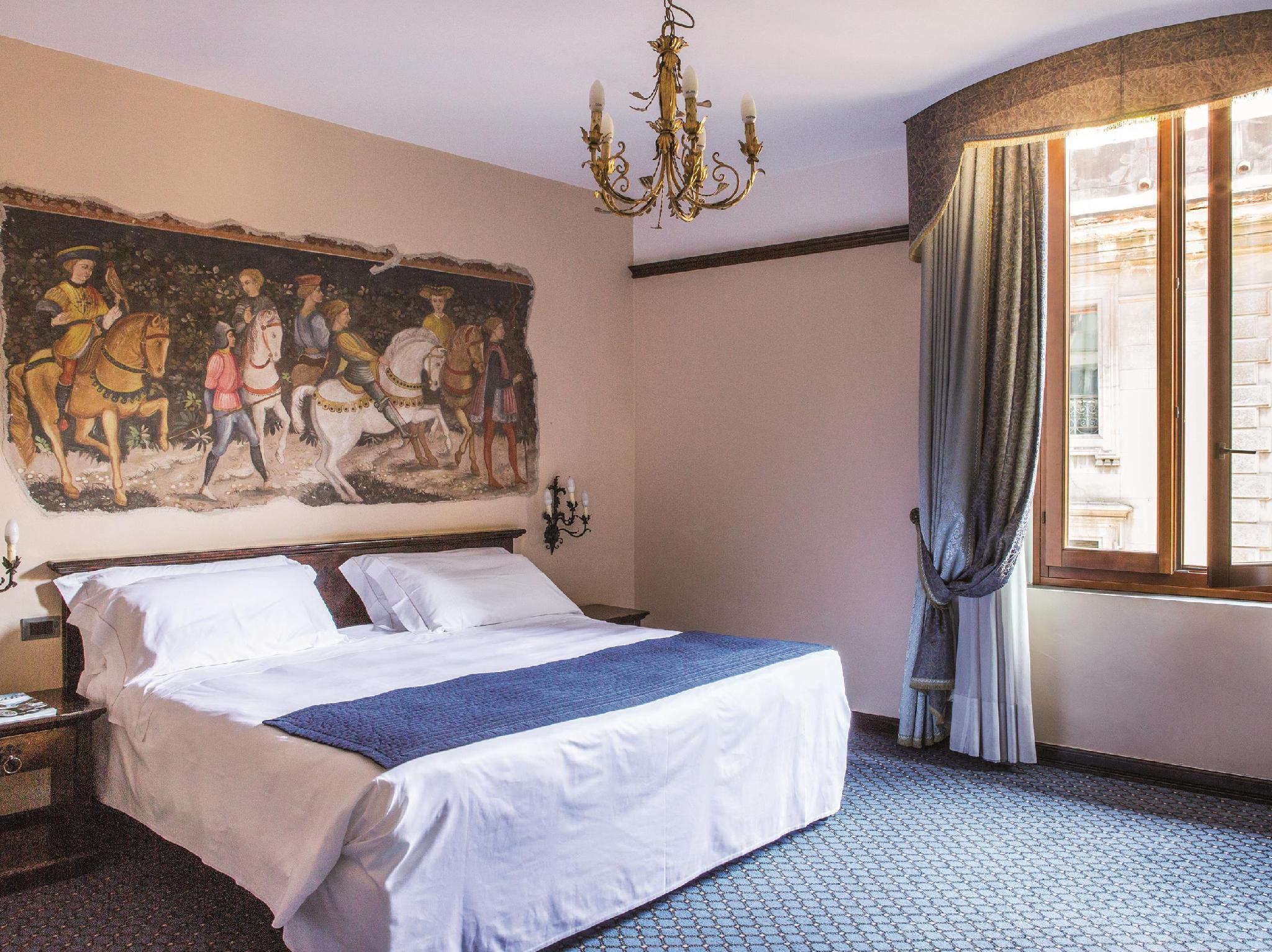 Palazzo Gaddi Historical Center Florence Room Deals