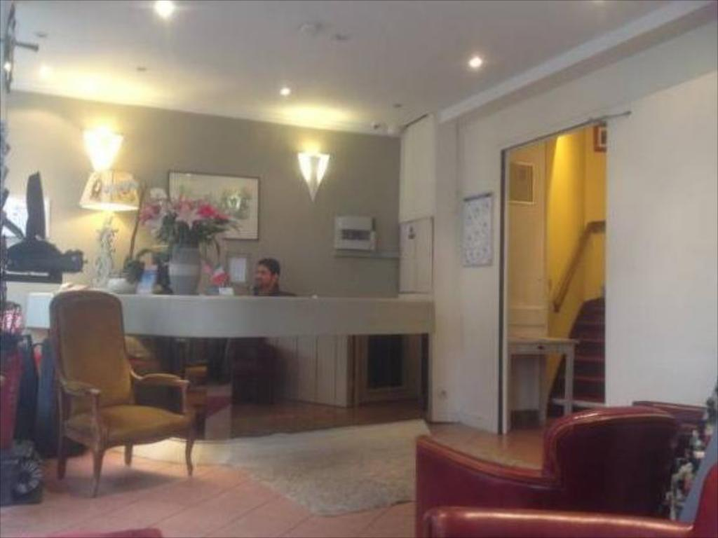 Hotel Nord Et Champagne Best Price On Picardy Hotel Gare Du Nord In Paris Reviews