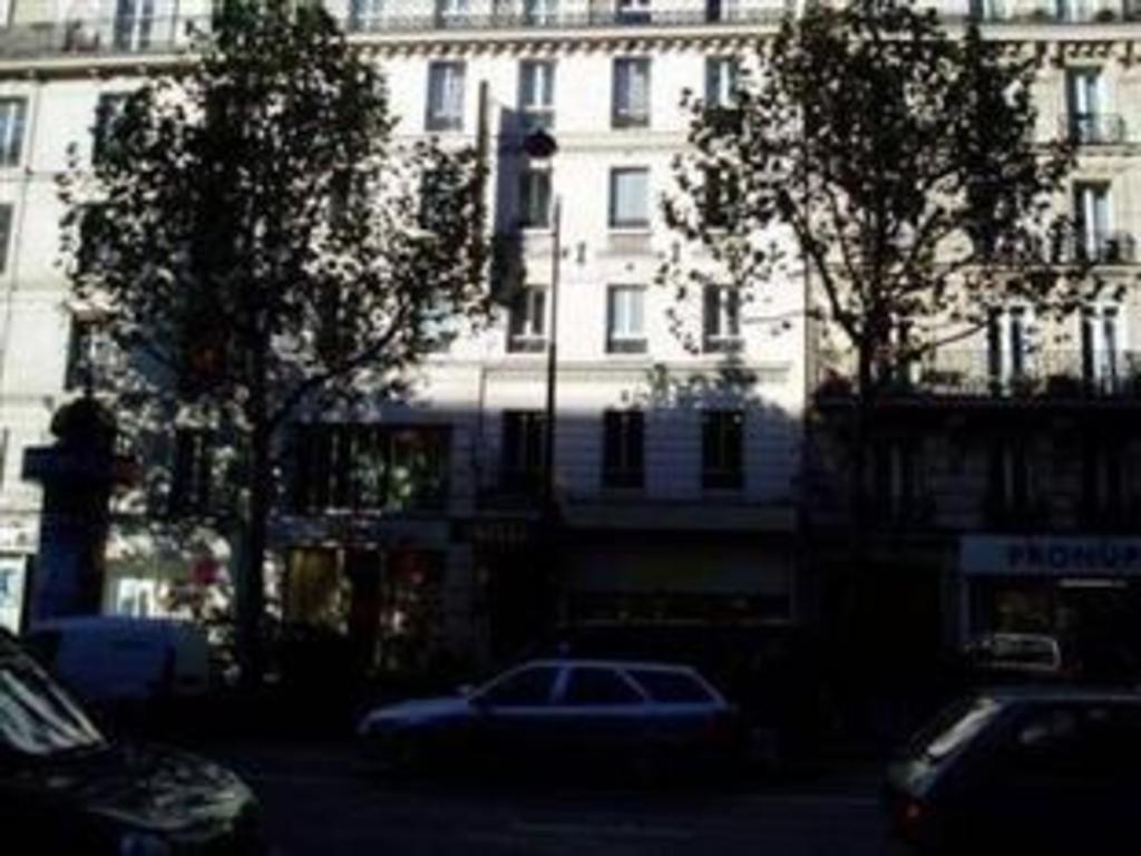 レジデンス シャティヨン ホテル...