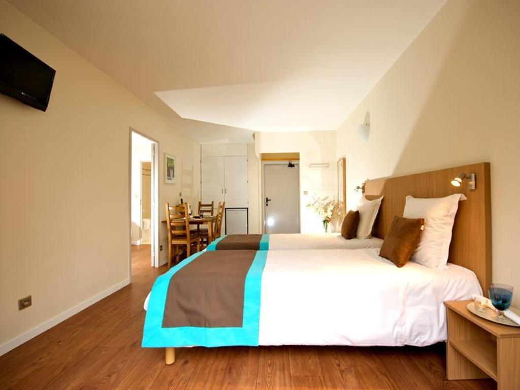 Best Price On Staycity Aparthotels Gare De L U2019est In Paris