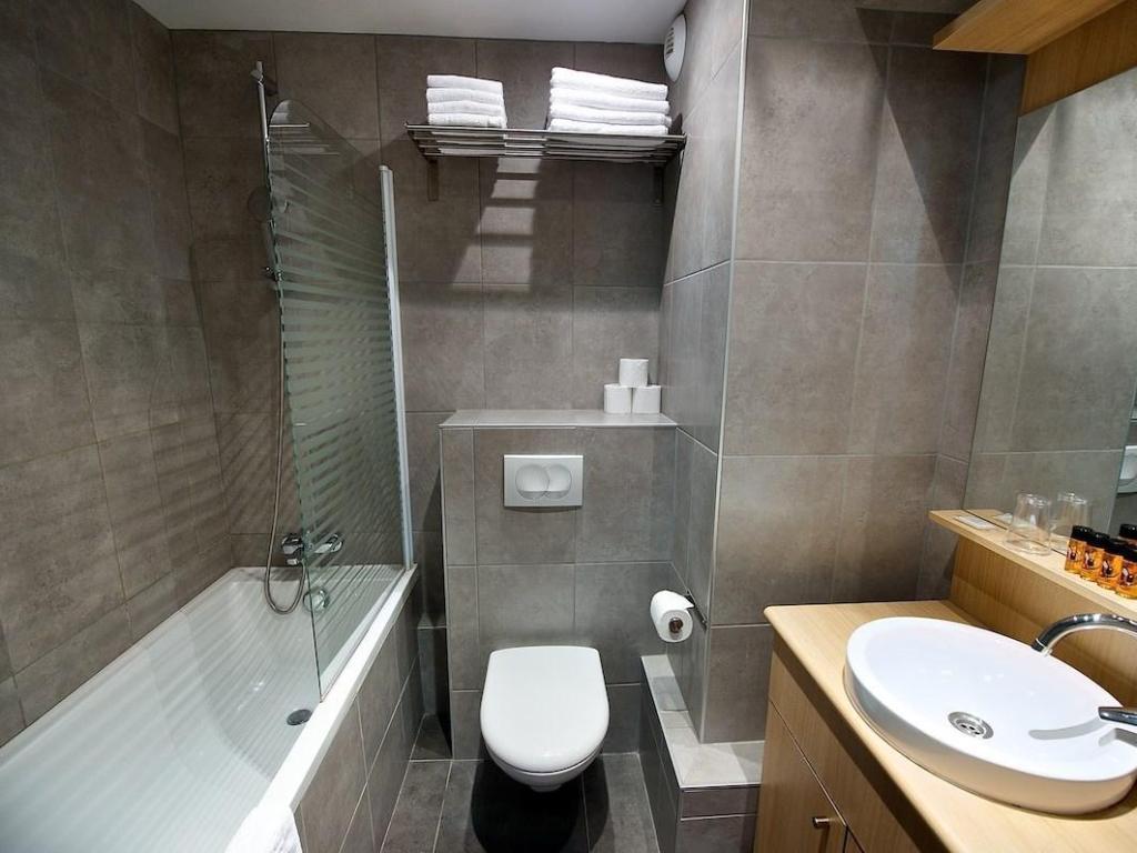 Staycity Aparthotels Gare De L U2019est In Paris