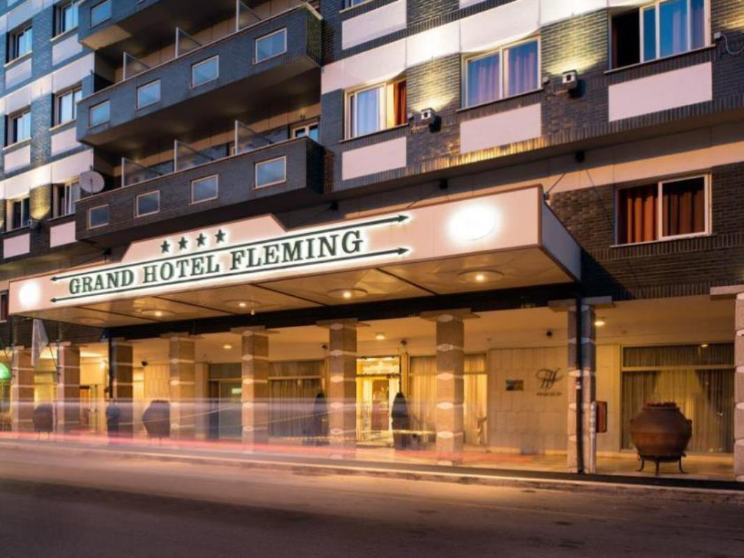 Grand Hotel Fleming In Rome Room Deals Photos Reviews