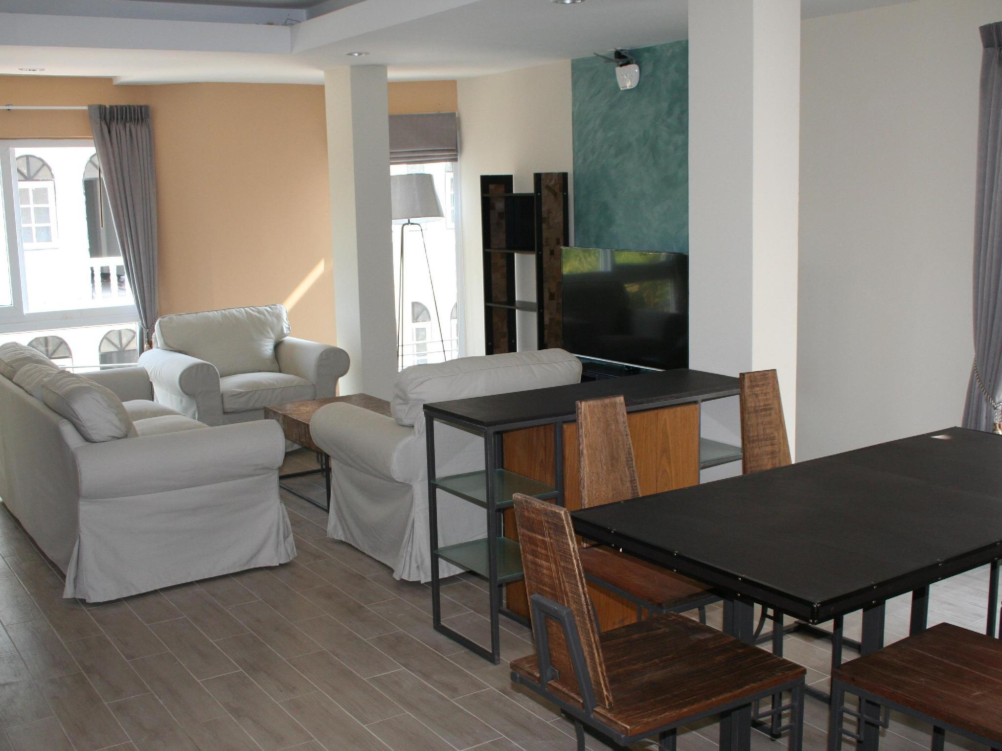 Executive Suite - 2-Bedroom