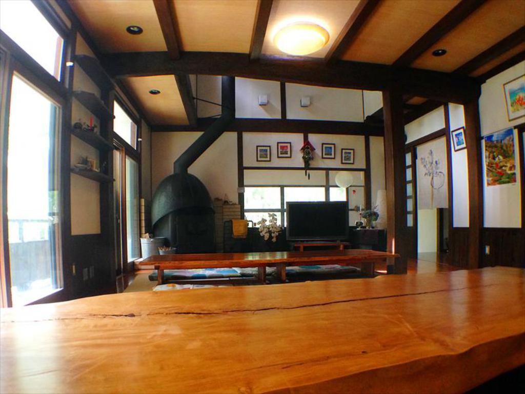 Hakuba Sekkasai Lodge