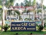 Areca Resort Cay Cau