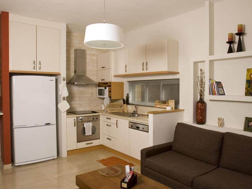 Two Bedroom Apartment Global Home Apartments - Zrubavel