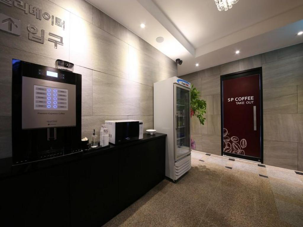 ردهة فندق سوبونج إنشيون (Hotel Sopoong Incheon)