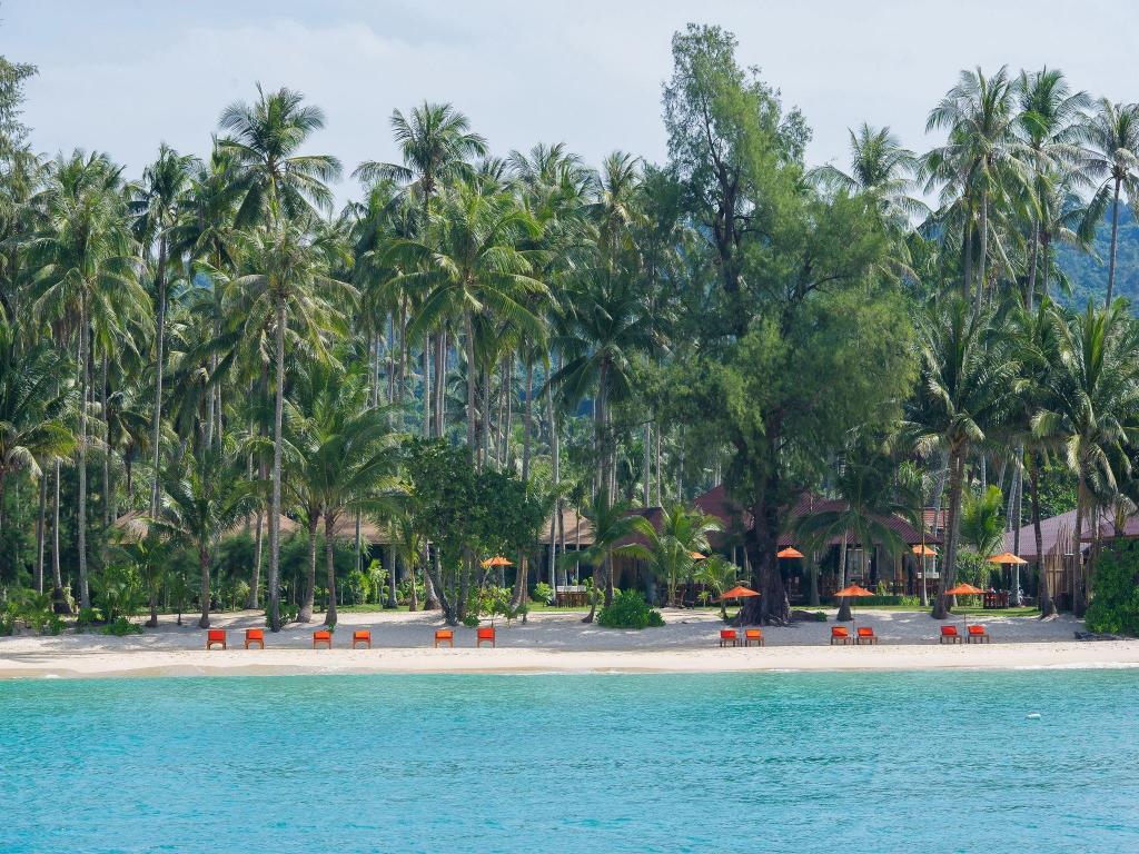Best Price On Medee Resort In Koh Kood Reviews