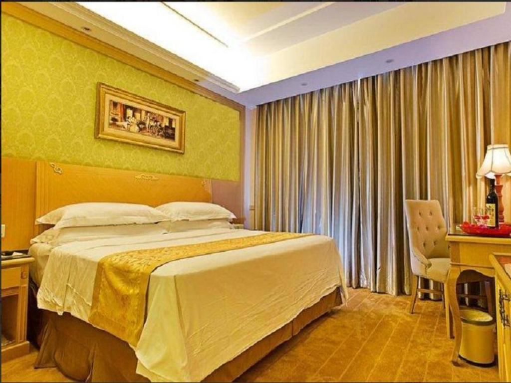 Superior Single Room Vienna Hotel Tianjin Xi Qing Avenue Branch