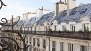 Hotels Near Champs Elysees Avenue Paris