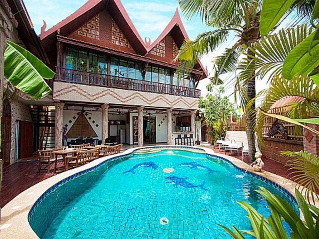 Bali Bali Villa in Pattaya - Room Deals, Photos & Reviews