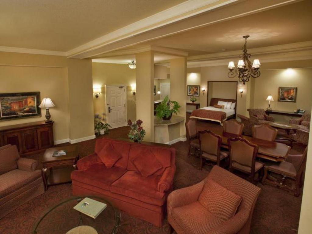 Interior view Rosen Shingle Creek