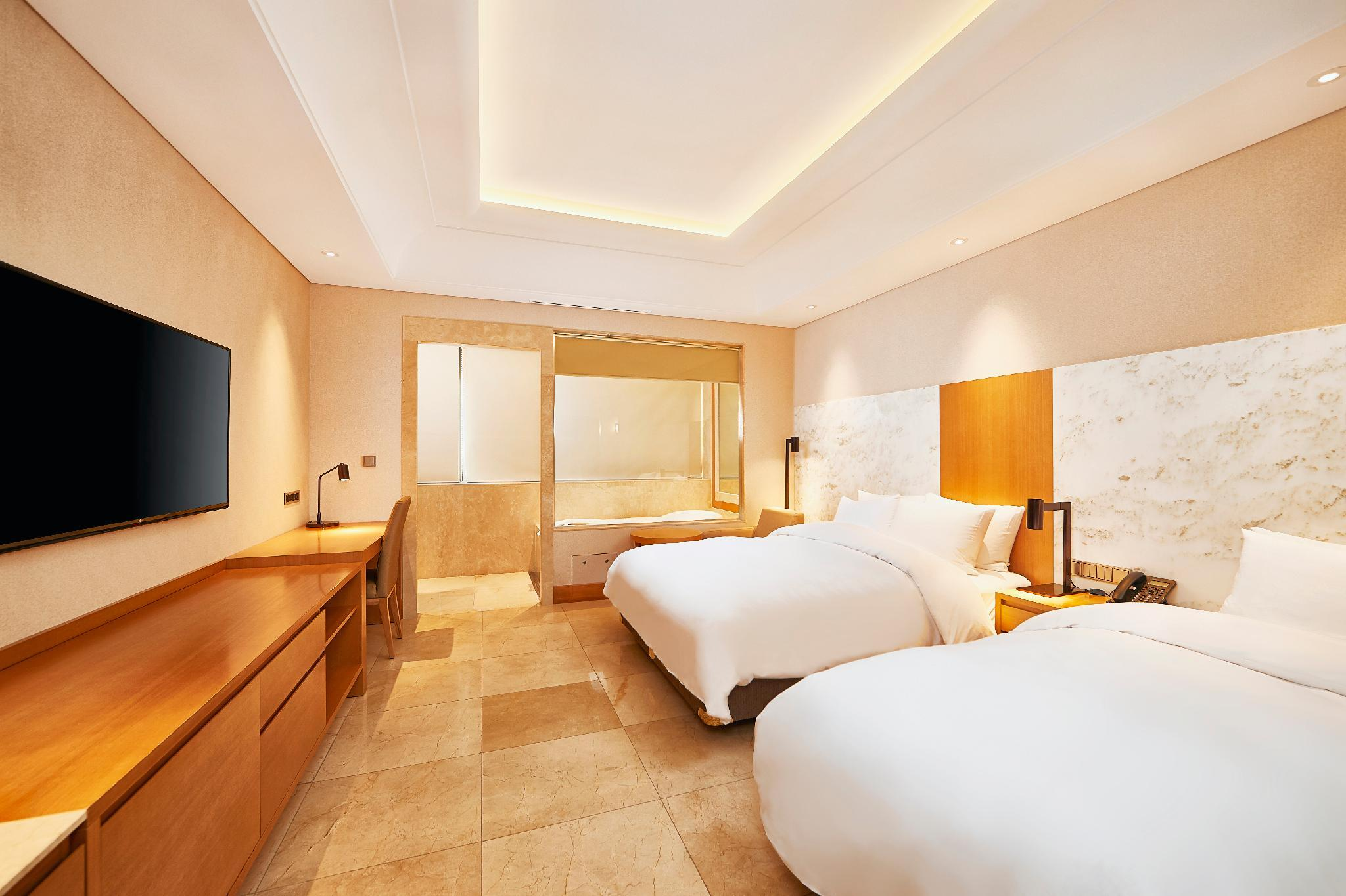 Arban Hotel In Busan Room Deals Photos Reviews