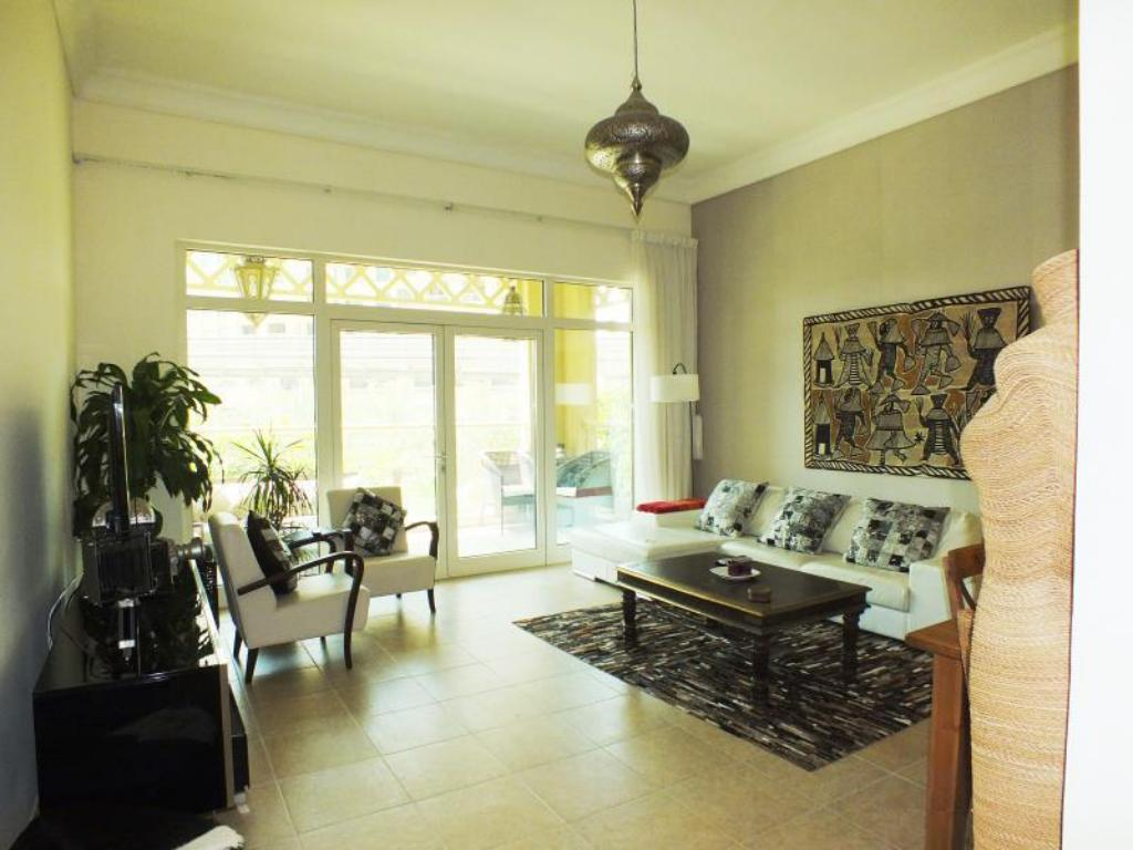 Flexstay Holiday Homes - Palm Jumeira Apartment