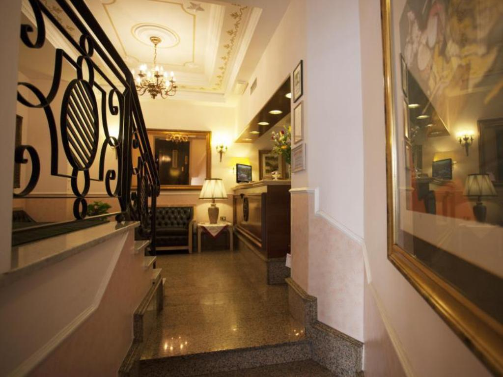 More about Doria Hotel
