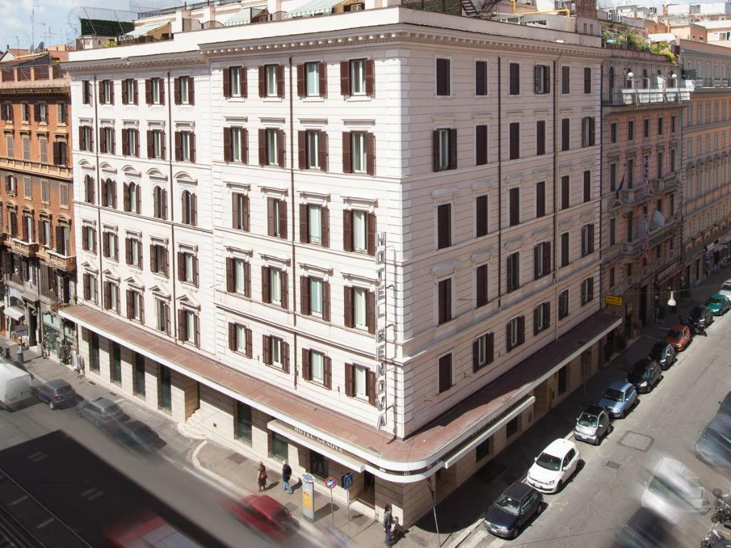 More about Genova Hotel