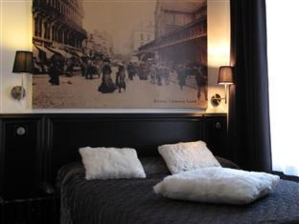 Pont De Lit 140 hotel de france toulouse in france - room deals, photos