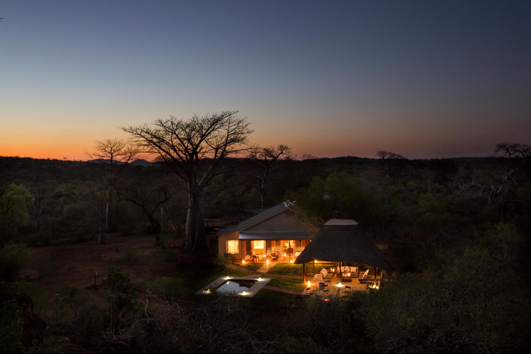 Return Africa Pafuri Camp, Kruger National Park | Da 295