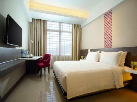 Hotel Santika Premiere ICE - BSD City in Tangerang - Room Deals, Photos & Reviews