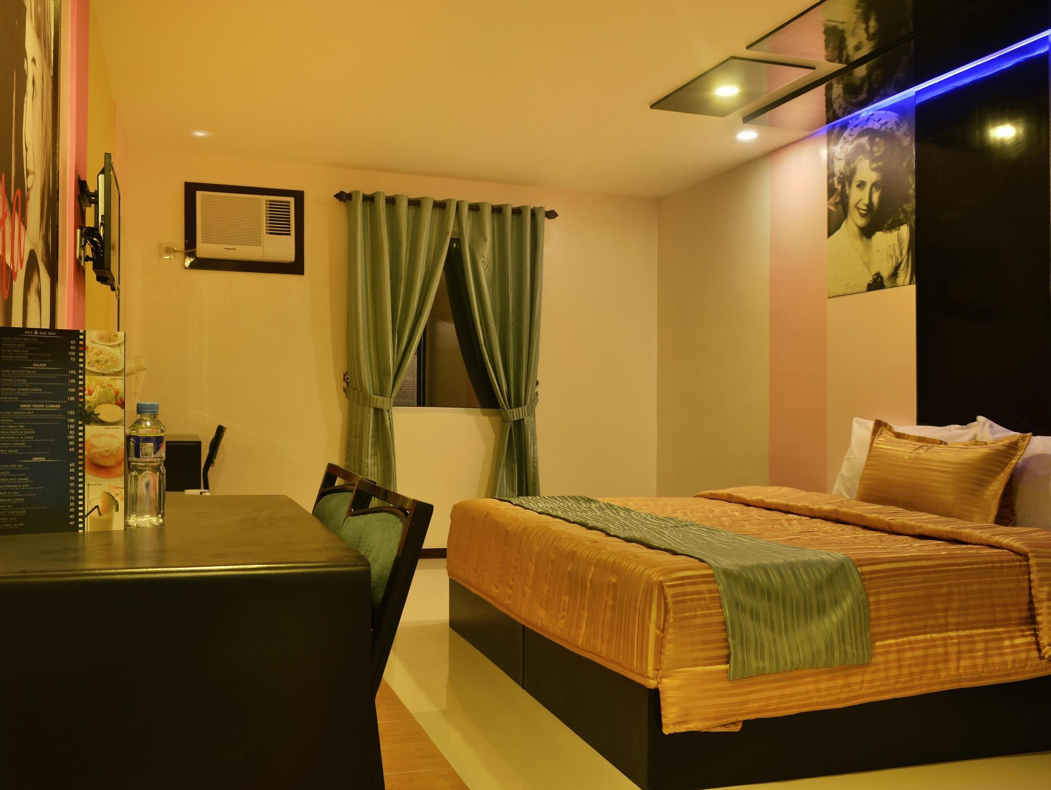 Icon Hotel Timog In Manila Room Deals Photos Reviews