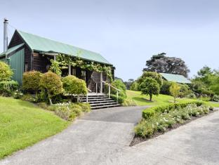The Vineyard Cottages – Kumeu