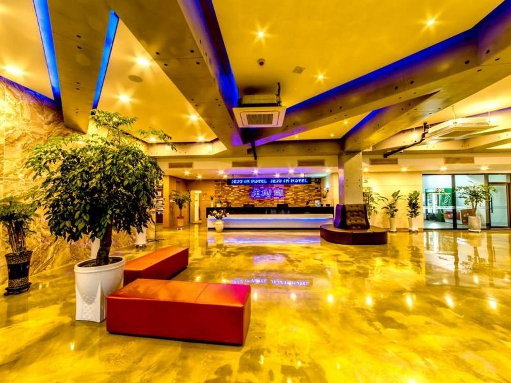 Jejuin Hotel JejuIsland SouthKorea