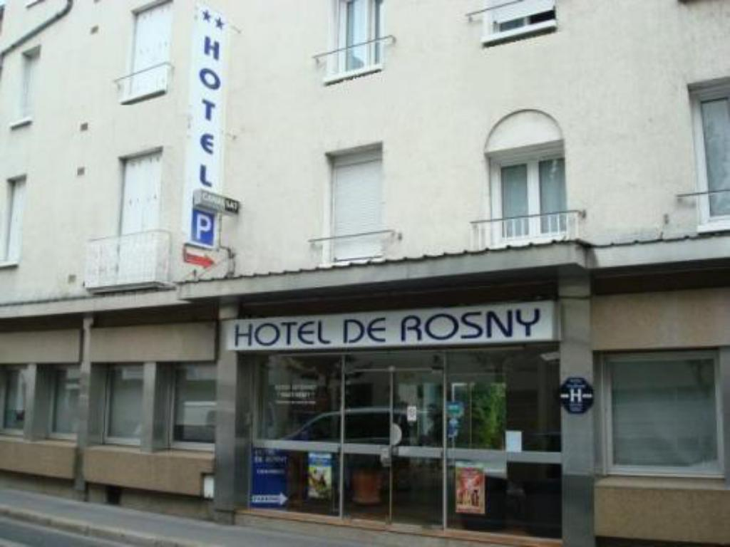More about Hotel De Rosny
