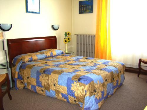 Comfort Double Room with Skinjay