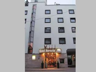 Quality Hotel Bavaria Fuerth