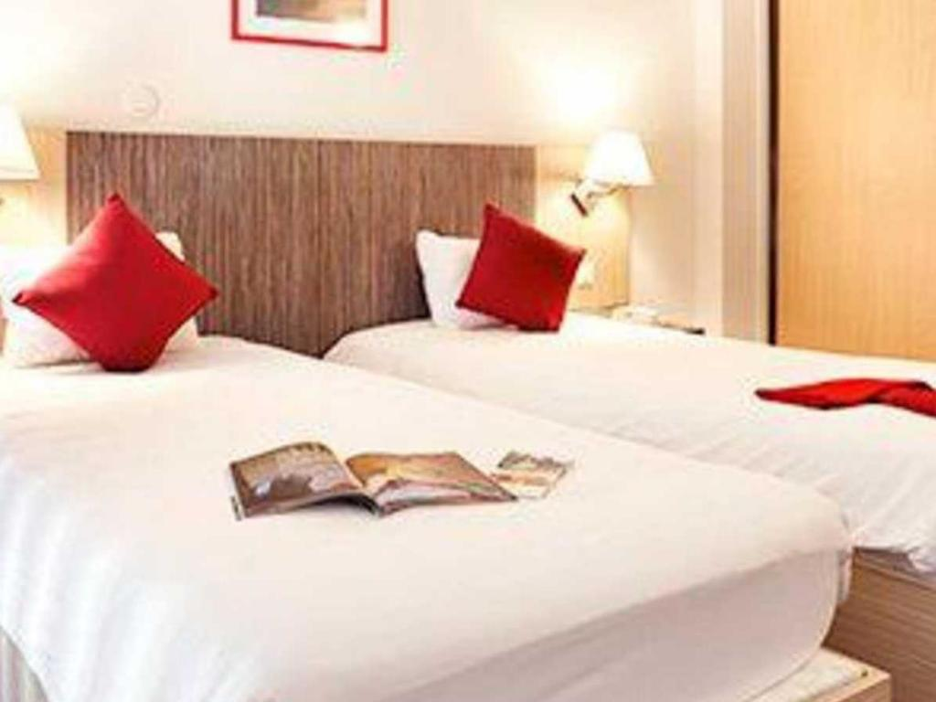 Alle 35 ansehen Comfort Suites Epernay