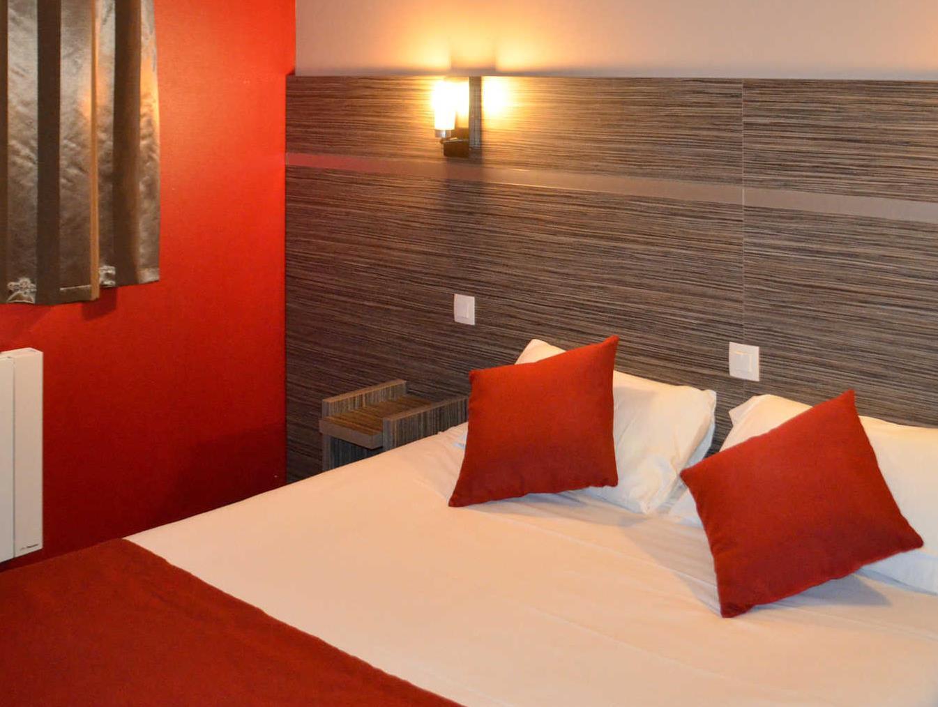 Comfort Hotel Dijon Sud Longvic France