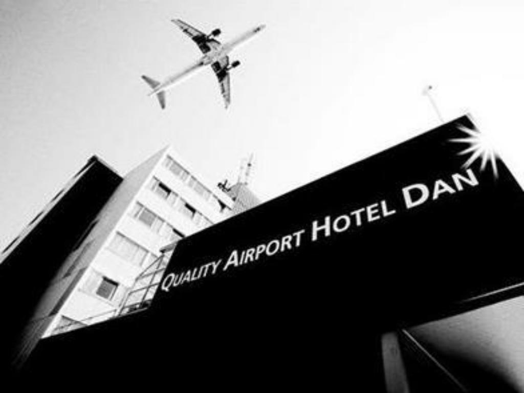 More about Quality Hotel Airport Dan