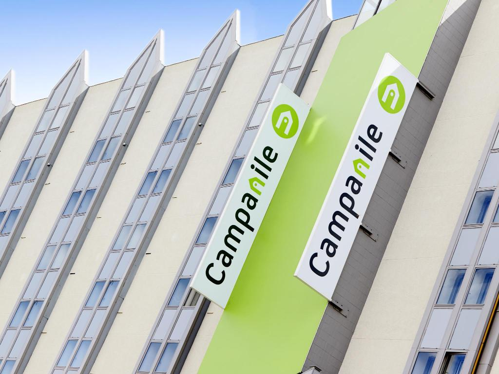 More about Campanile Paris Est Pantin Hotel