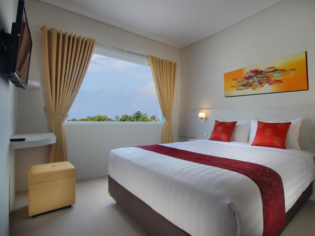 Superior Double Room - View