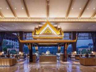 Double Tree Resort by Hilton Xishuangbanna