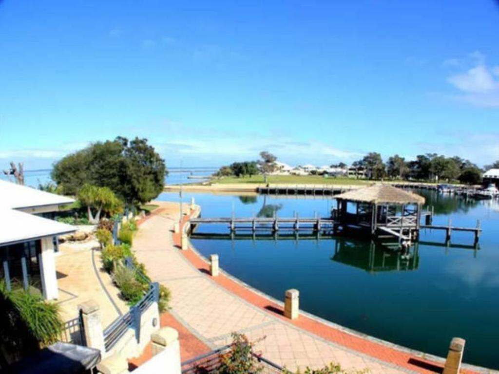 More about Oceanview Mandurah