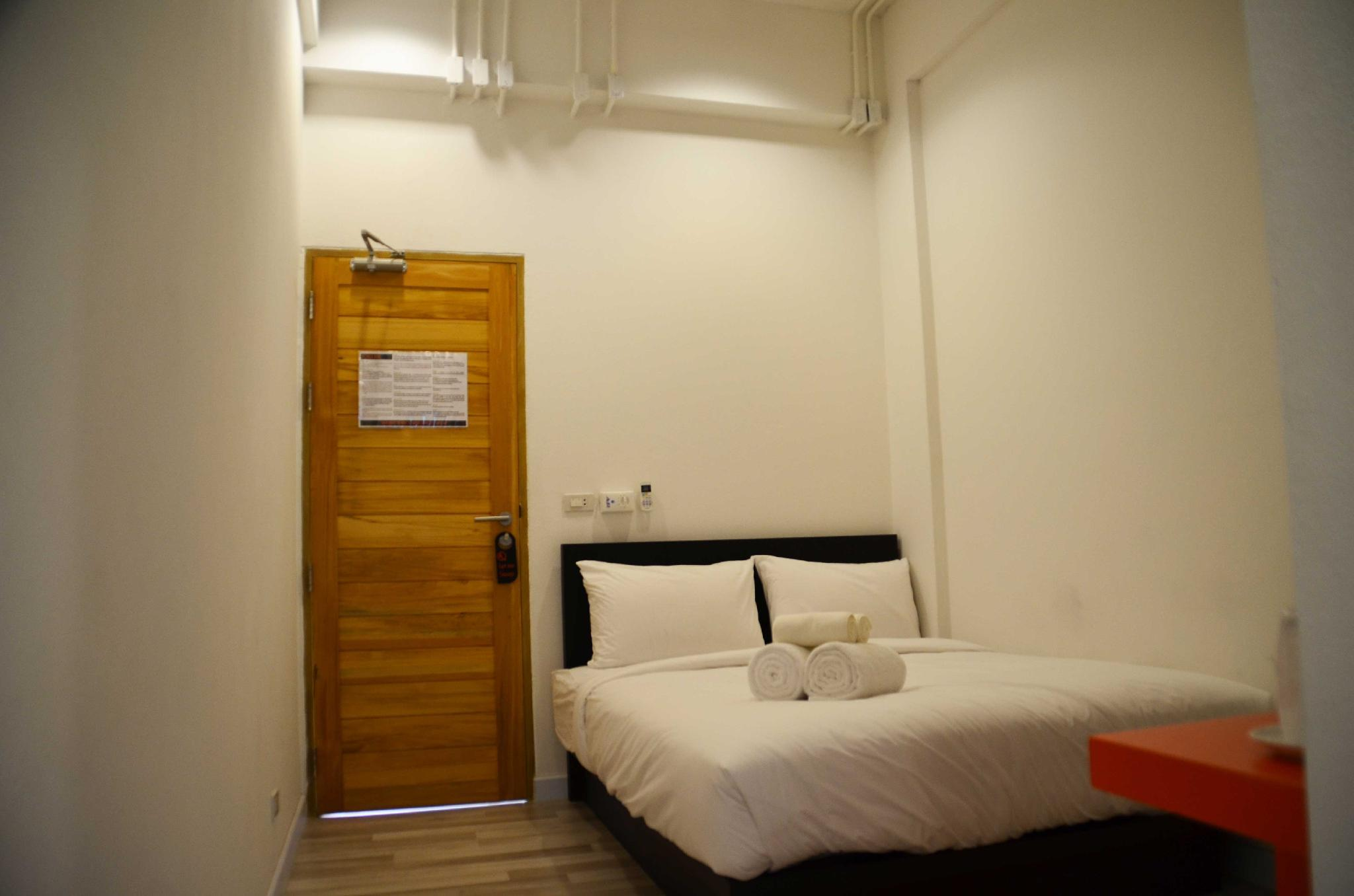 En-Suite Doppelzimmer (En-Suite Double Room)