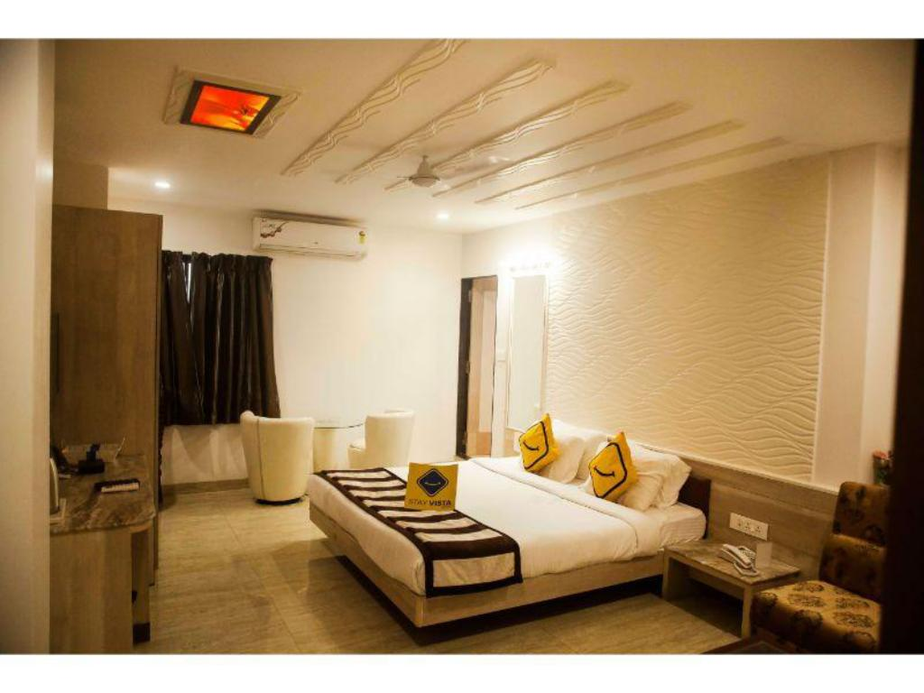 Vista Rooms @ Smriti Nagar