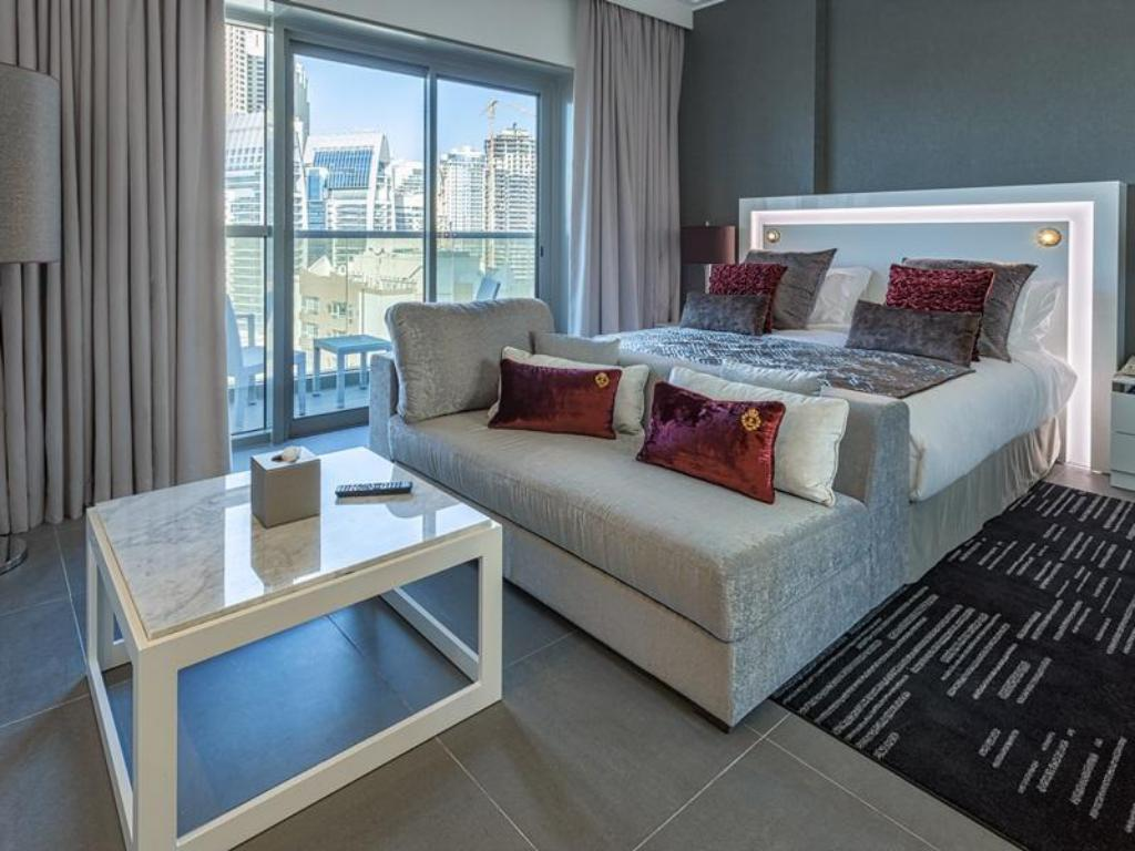 Wyndham Dubai Marina in United Arab Emirates - Room Deals, Photos ...