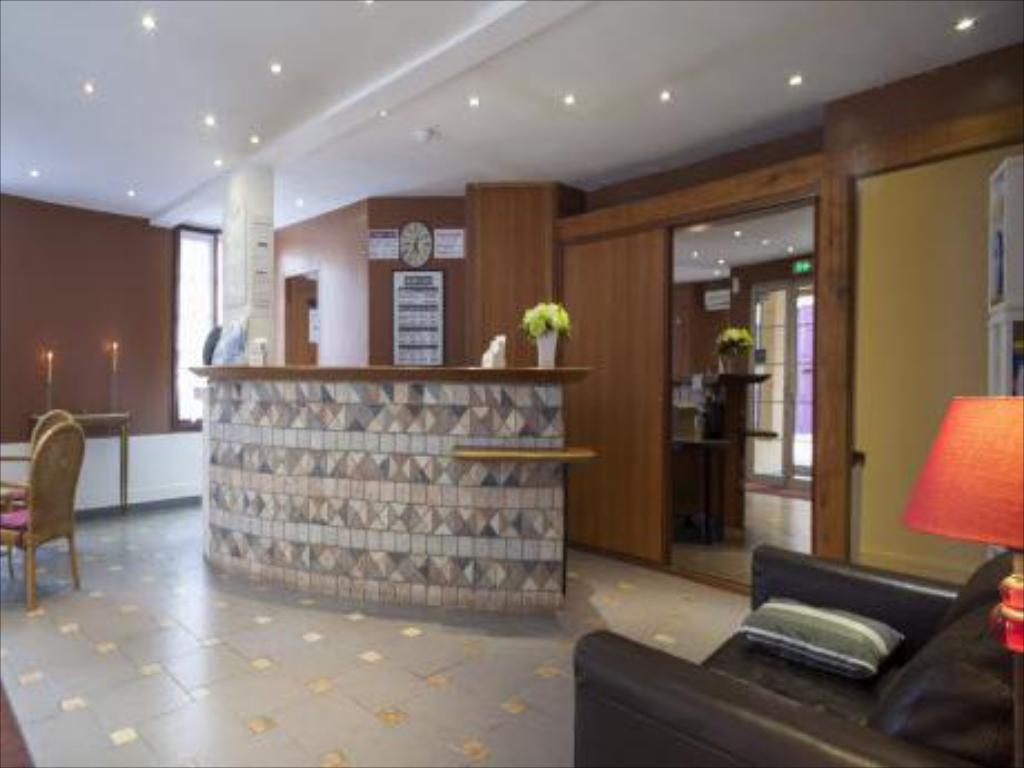 Best Price On La Ferme Des Barmonts Hotel In Villejuif   Reviews