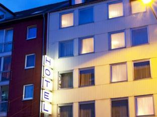 Hotel Krone Aachen | City-Eurogress