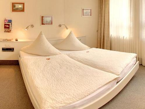 Thermal Baths Special - Double Room