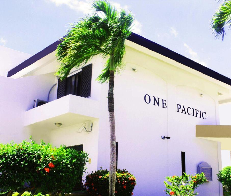 More about One Pacific Hotel