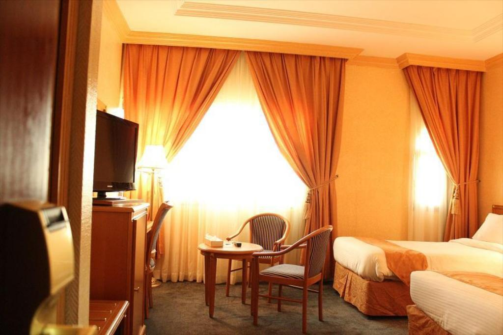 2018161f6 فندق جدة أوركيد (Jeddah Orchid Hotel) – عروض الغرف، صور وتقييمات