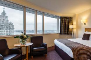 Mercure Liverpool Atlantic Tower Hotel