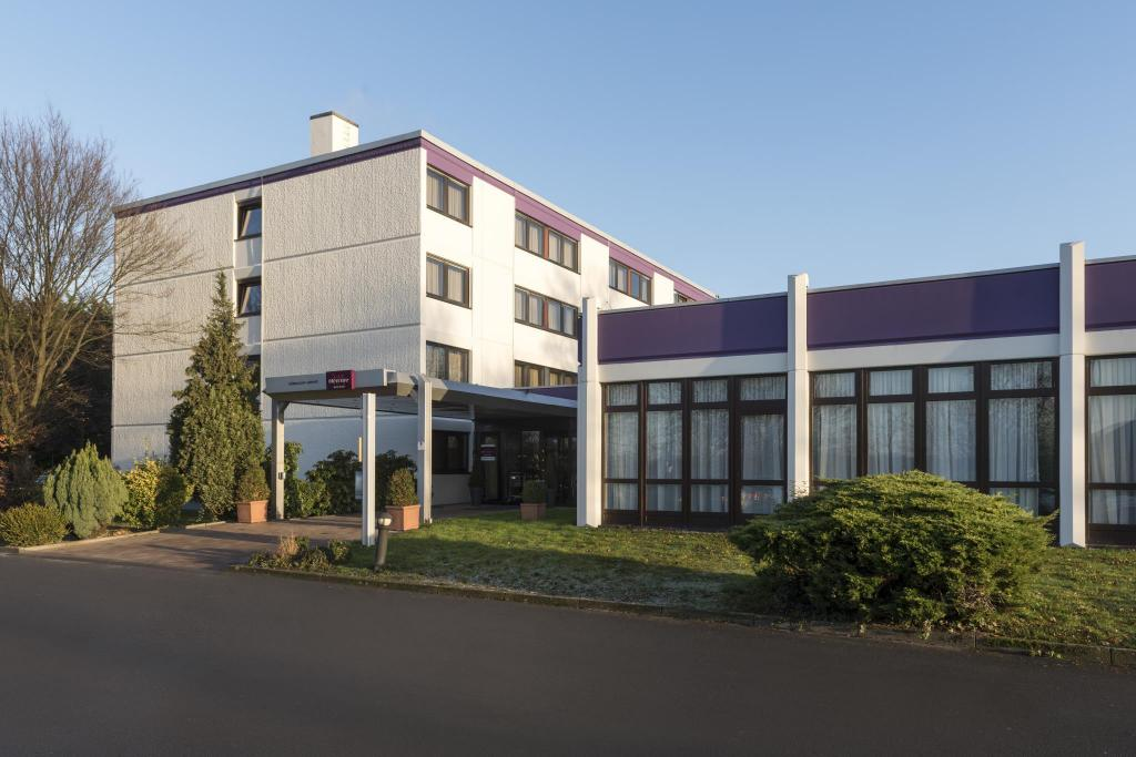 More about Mercure Hotel Duesseldorf Airport