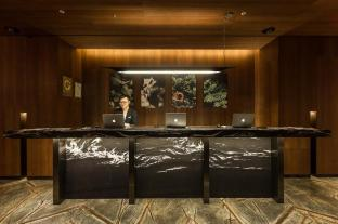 inhouse hotel Taichung